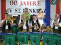 Jubiläumsfest - St.Pangratz 2013